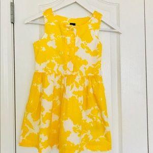 Gap Kids Mini Dress